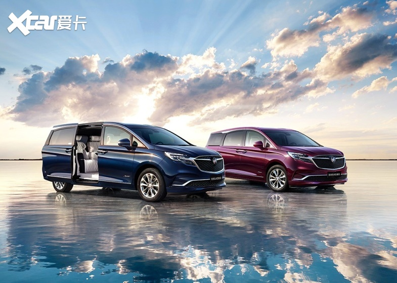 2020年MPV销量排行榜,这六款车型的年销量不足300台?