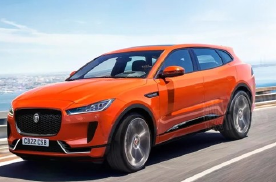 捷豹或取消J-Pace纯电SUV 开发路虎同级别产品