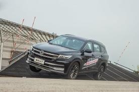 巅峰一战 风光ix7全域中型SUV全能器械挑战赛重庆总对决