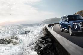31-36万,现代进口全尺寸家用SUV帕里斯帝发布,值得买吗