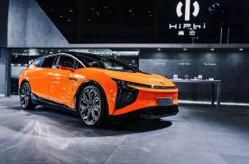 最贵的自主纯电动车,高价格背后是什么?已售近3000辆