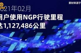 小鹏汽车月度智能报告发布 2月NGP行驶里程超110万公里