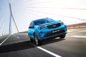 售价4.99万起 5万级超值精品SUV远景X3 PRO上市