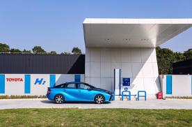 丰田之后 长城成为全球第二家氢燃料电池车提供商