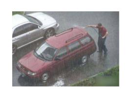 下雨天洗车?用雨水洗车到底靠不靠谱?