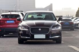 捷豹XFL、奔驰E级、奥迪A6L谁能代表中大型豪华轿车