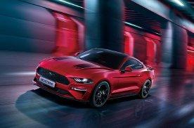 福特Mustang新增驰影性能进阶版 售价39.48万元