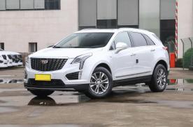 30万元级别豪华SUV该怎么选?