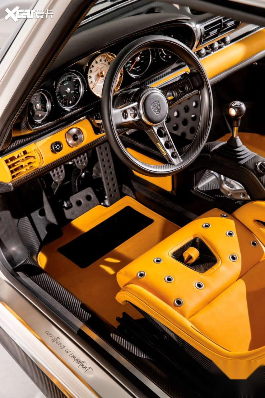 RWB对比Singer,最好的风冷保时捷911改装品牌是哪个