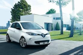 全球最高电动车补贴,法国可达12000欧元,总投入超13亿欧