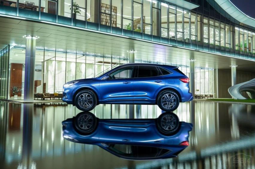 长安汽车销量上涨 长安福特成为第一功臣