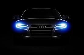 觉得奥迪A6亮度不够 升级车灯怎么操作?