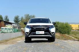广汽三菱欧蓝德推运动版车型 售14.68-18.18万元