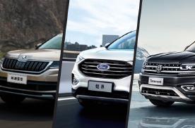 取消两年一审,10万-30万元七座SUV哪款值得买?