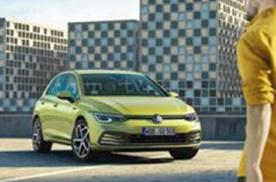 大众汽车最畅销的车型来了,全新高尔夫11月7日上市