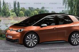 大众低端电动车型ID.1和ID.2将有望取代Polo