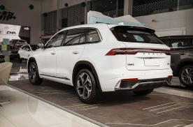这次没白等!星越L今晚上市,号称最强紧凑SUV,卖14万能否服众!