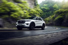 试驾福特探险者,号称有合资品牌最好用车机系统,经得住考验吗?