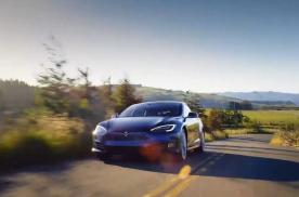 特斯拉承认,Model 3后保险杠存在设计问题