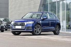 40万级豪华SUV,奔驰GLC、宝马X3、奥迪Q5L怎么选?
