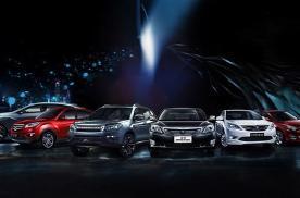 自主品牌第一季度销量排名,长安汽车夺冠