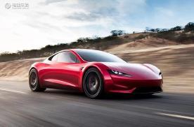 或将爽约?Roadster预订页面不显示量产时间