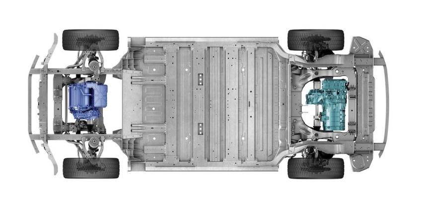 雪佛兰畅巡对比蔚来ES6 为何811电池更易自燃