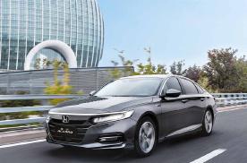 六月销量数据公布,本田在华热销14万辆!