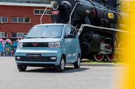 制霸全球单一市场的,竟然是这台3万块的中国小车!