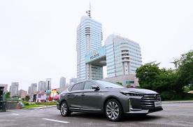 一款真正走心的旗舰轿车 开着全新广汽传祺GA8长沙一日游