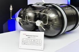 氢燃料电池汽车要来了?
