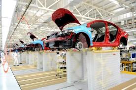 后疫情时代的东风Honda工厂|思域CR-V的「品质溯源」