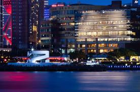 荣威R标R SPACE城市异想空间开馆,速来一起科技兑现想象