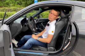 YYP颜宇鹏分享买车经验,哪个才是适合自己的?