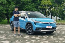 Aion LX自动驾驶辅助体验 距离L3自动驾驶还有多远?