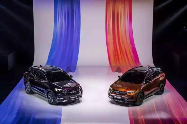 未来将推20款全新车!上汽通用VELITE 6纯电版售价16.58万起
