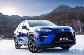 2020年丰田在中国凭6款神车再次与对手拉开距离