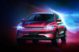 1.5T或纯电动,定位中型五座SUV,比亚迪宋PLUS发布