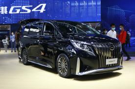 传祺GM8对比别克GL8,同为MPV领域,哪款车型值得选择