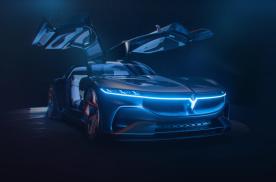 汽车做的像飞船,新势力岚图首款概念车面世
