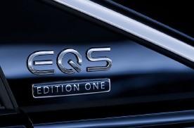 充电系统差异,会让奔驰EQ品牌的未来没未来吗?