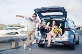 空间大动力强,二孩家庭实用之车非它们莫属