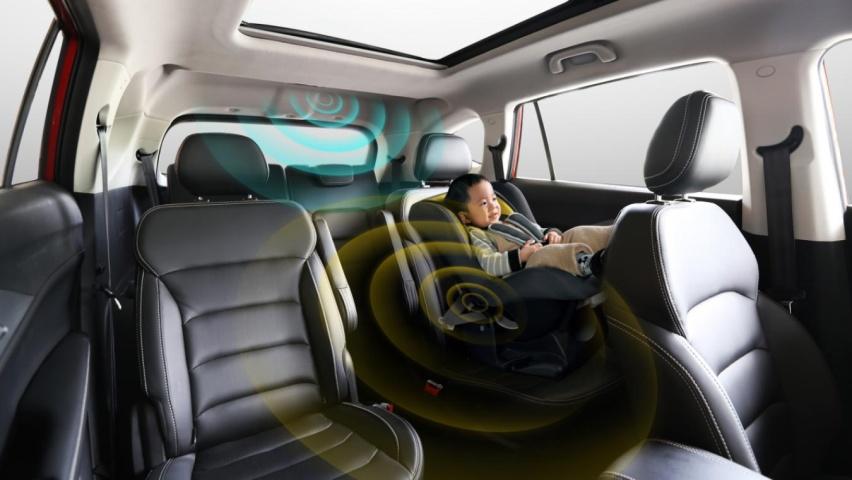 思皓乘用车品牌发布,首款大六座SUV思皓X8上市
