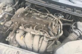 全球销量最好的丰田车,检查了十台有八台渗油,大众该笑了!
