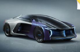 要造中国最贵GT跑车?高合最新申报图露野心