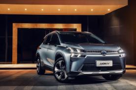 令人尖叫的科技体验,AION V是5G时代新能源车该有的样子