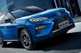 机油增多,配置不合理,威兰达成广汽丰田SUV销量最差车型?