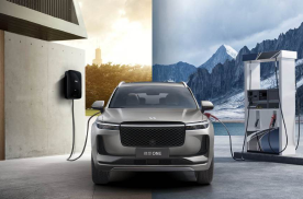 理想汽车谈盈亏,每年将推两款新车,2023年将发布首款纯电车
