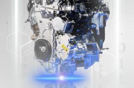 重庆车展|向智能低碳方向转型 长安汽车发布蓝鲸iDD混动系统