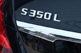 抄底好时机!奔驰S级跌破82万,全款购车不到92万